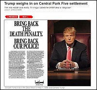 Click image for larger version.  Name:Trump Central Park niggers.jpg Views:13 Size:76.2 KB ID:7211