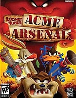 Click image for larger version.  Name:220px-Looney_Tunes_-_Acme_Arsenal_Coverart.jpg Views:12 Size:30.1 KB ID:7467